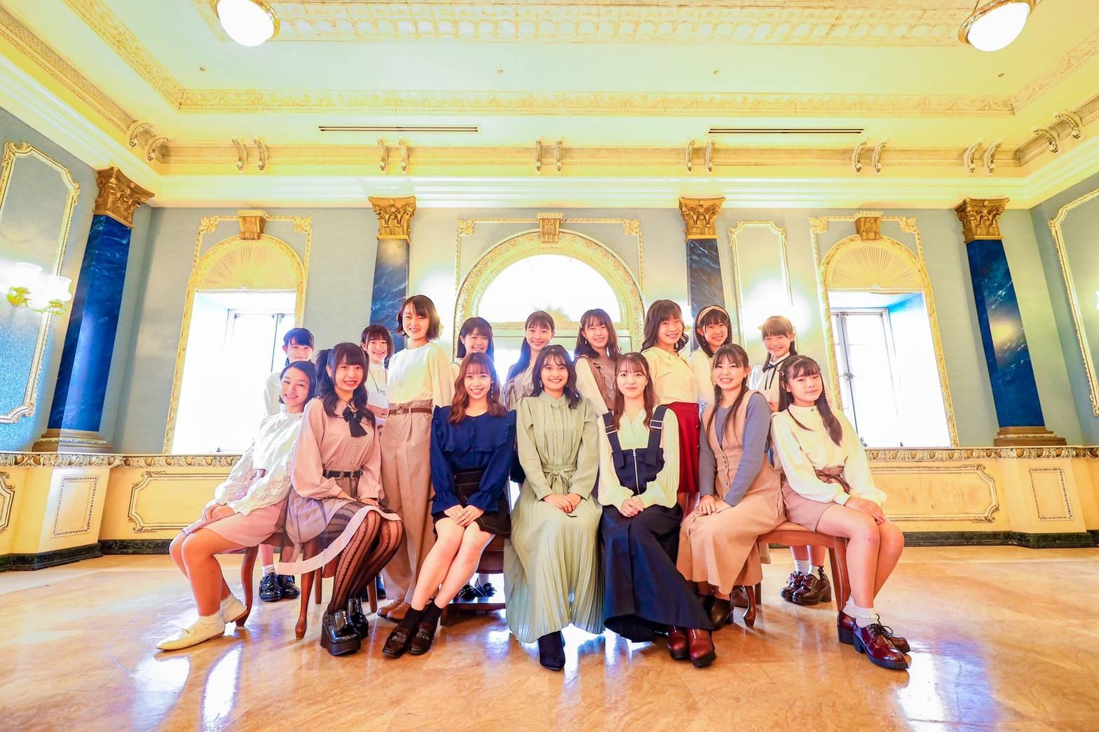 【特別編】Fun×Fam 2ndアルバム『Start LineⅡ~スタートライン2~』発売記念 堀内プロデューサーが語るFun×Famの今