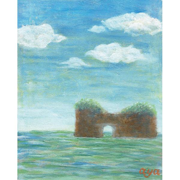 紀南の魅力を絵と物語で表現。ayaの初作品展が開催